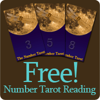 Free Online Numerology and Tarot mini reading